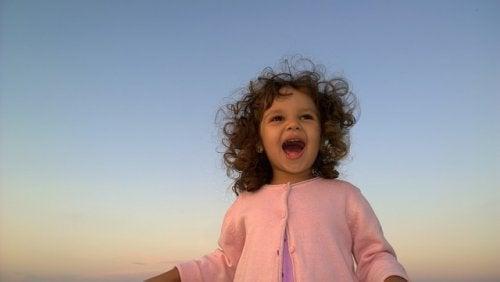 ¿Qué actividades ayudan a tu hijo a controlar las emociones?