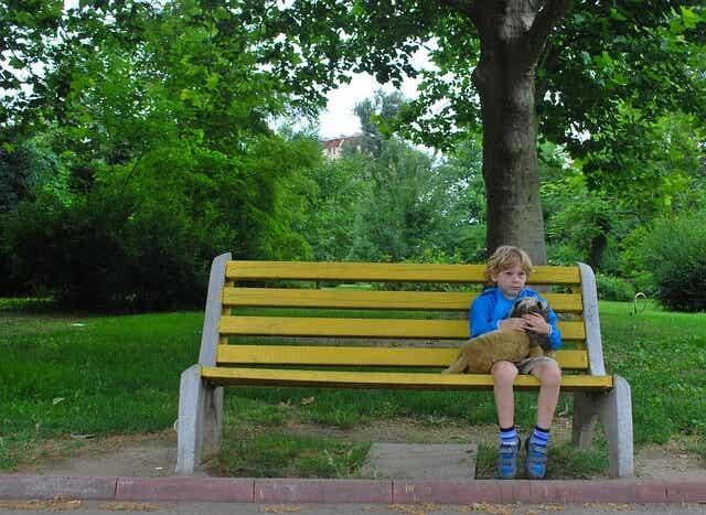 Consejos para reducir la ansiedad en los niños