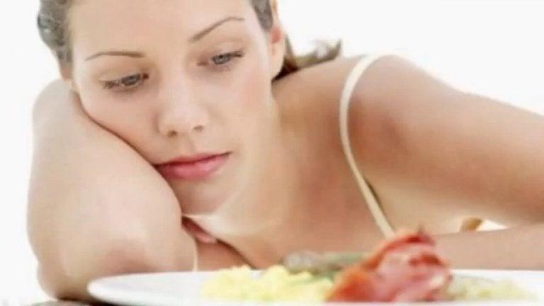 ¿Qué puedo hacer si el embarazo me ha quitado el apetito?