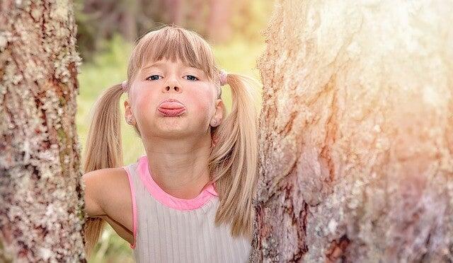 7 rasgos que te dan pistas sobre la personalidad de tu hijo