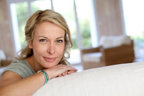 Ser madre a los cuarenta años no tiene por qué ser una opción descabellada.