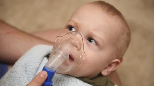 Mi bebé sufre de asma ¿Qué puedo hacer?