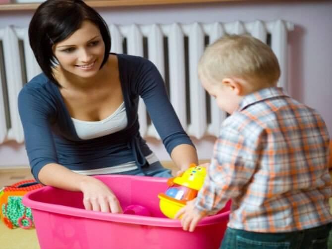tareas del hogar 1