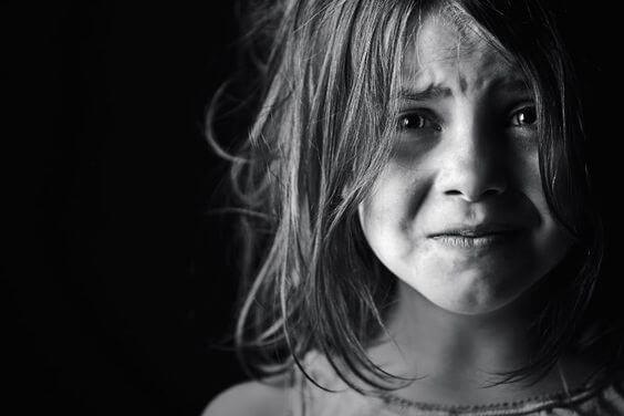 Superar el estrés postraumático infantil, difícil pero no imposible
