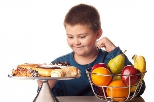 Baja autoestima, ¿causa de la obesidad?