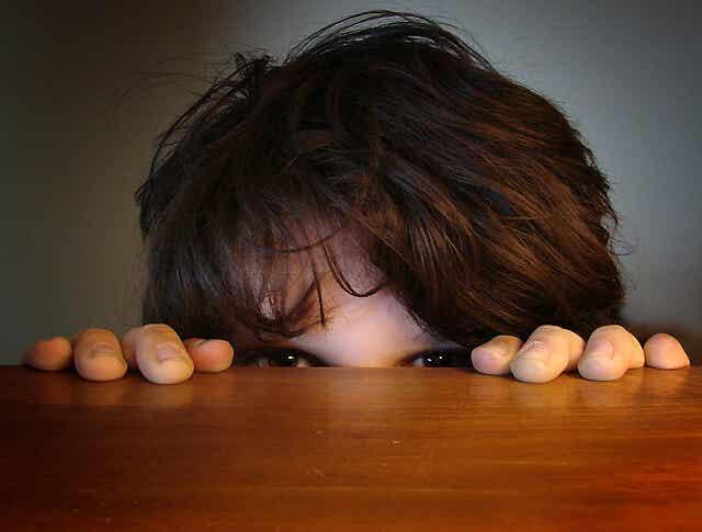 Diferencias: Niños extrovertidos y niños introvertidos