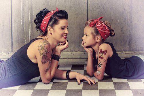 Enseña a tu hijo a no seguir estereotipos