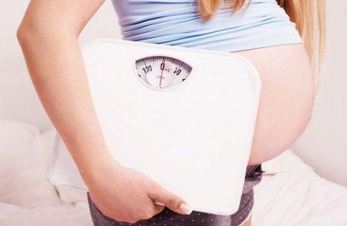 Pregorexia, un trastorno alimenticio de las embarazadas