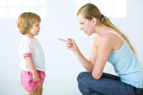 Tu bebé puede comprender el significado del NO