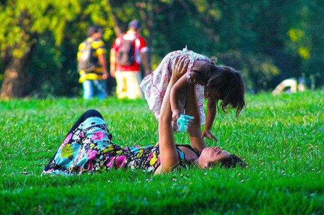 11 cosas que hacer con tu hija a lo largo de la vida