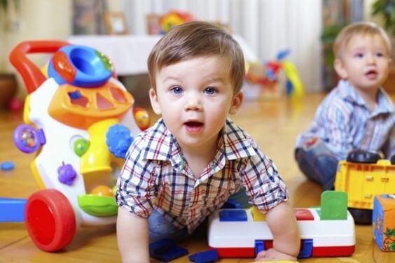 ¿Cómo saber si un juguete es peligroso?