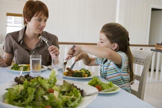 5 alimentos que favorecen la concentración en los niños