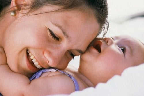 7 Formas de decirle a tu hijo que lo amas sin palabras