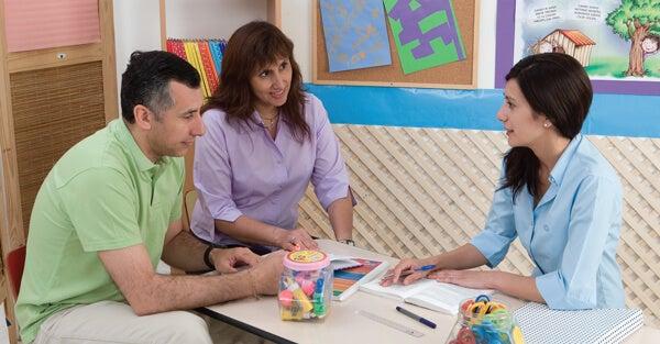 Consejos de profesores para la formación de tus hijos