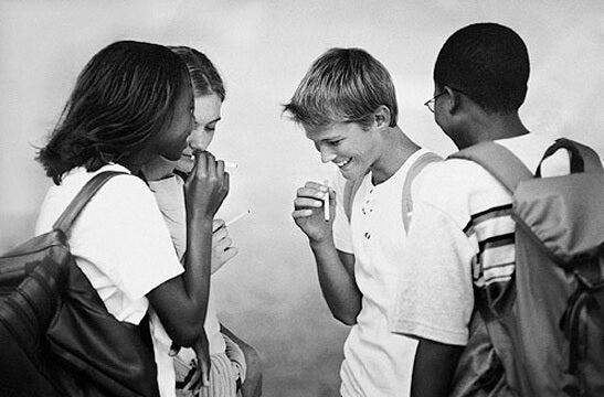 ¿Qué hacer si tu hijo consume drogas?