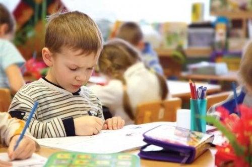Recomendaciones en cuanto a las instalaciones para elegir el preescolar