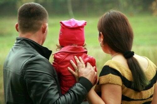 ¿Cómo enseñar a tu hijo a asumir sus errores?