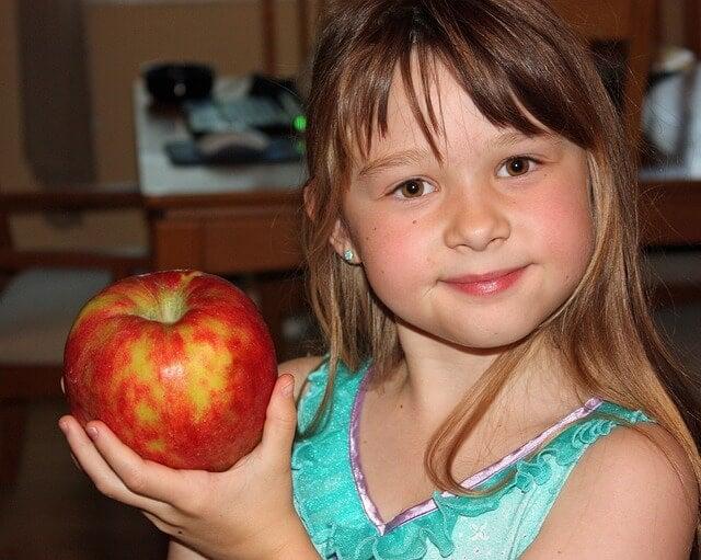 10 datos de la OMS sobre nutrición