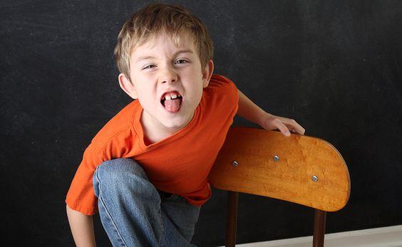 Niños respondones, ¿por qué mi hijo me contesta?