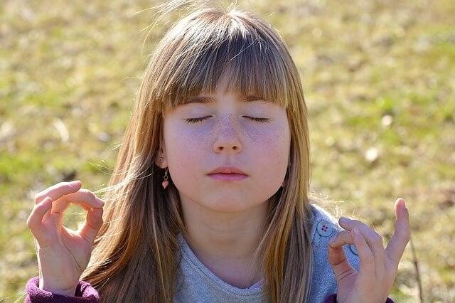 Mindfulness para niños
