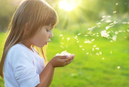 La realidad y la fantasía, ¿cómo la ven los niños?