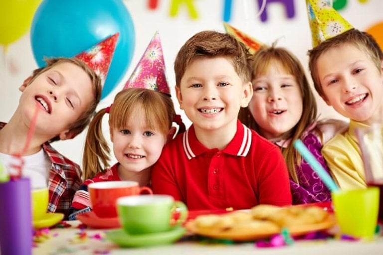 Tendencias 2016 para fiestas infantiles