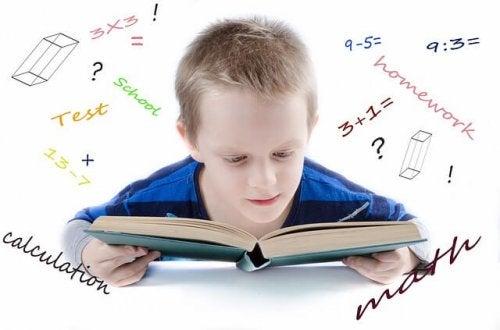 Niños superdotados, ¿cómo reconocerlos?