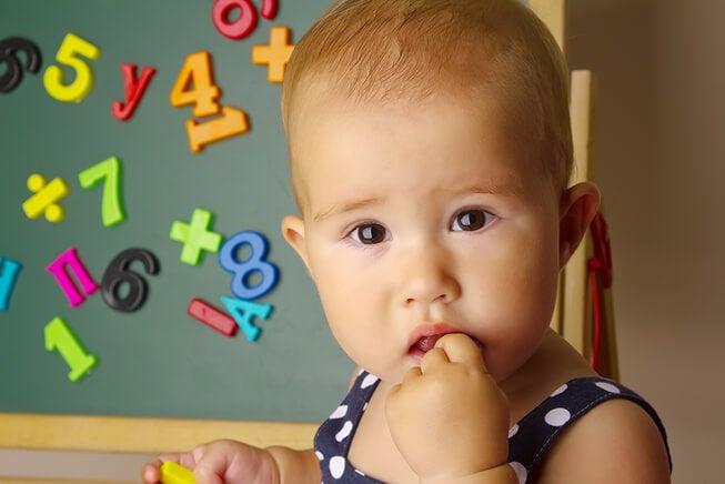 Cómo fomentar el desarrollo cognitivo de tu hijo