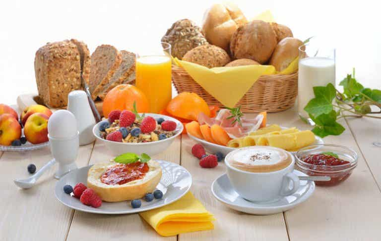 Aprende a preparar tres desayunos deliciosos