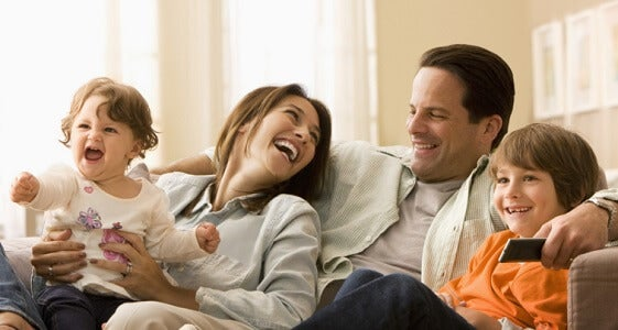 5 alternativas para ser un mejor modelo como padre