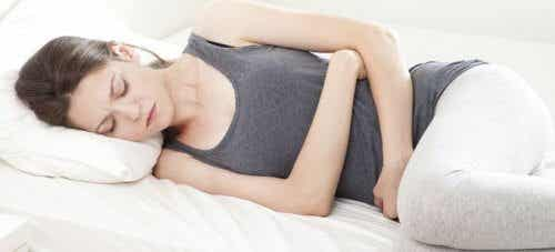 ¿Cómo aliviar la acidez en el embarazo?