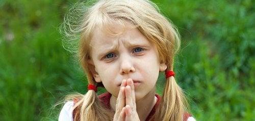 Detrás del niño problemático, hay una emoción que no se sabe manifestar