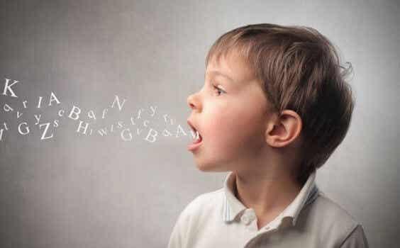 Dislalia infantil: ¿cómo actuar?