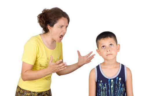 Malos hábitos que todo padre debe eliminar