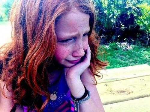 Miedos y fobias infantiles