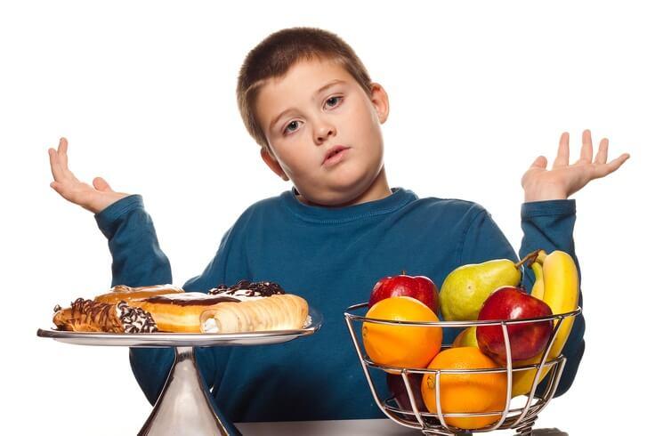 La mayoría de los niños obesos, también lo serán de adultos