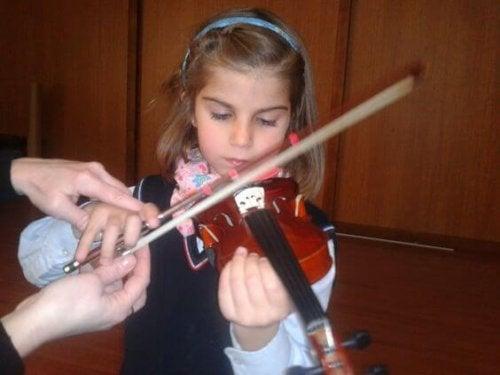 ¿Cómo descubrir los talentos de tu hijo?