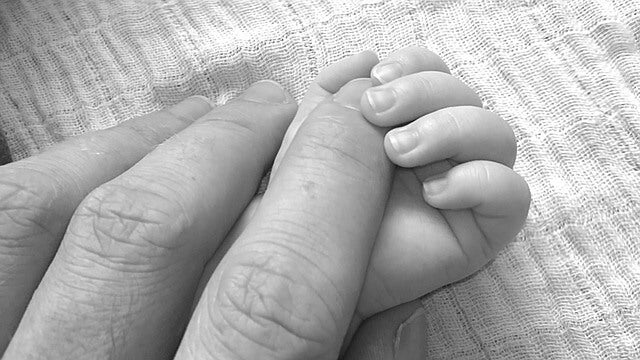 7 grandes cambios cuando te conviertes en padre