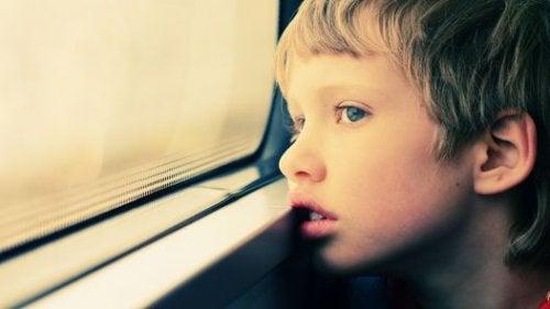 La reflexión sobre niños con autismo que te abrirá los ojos