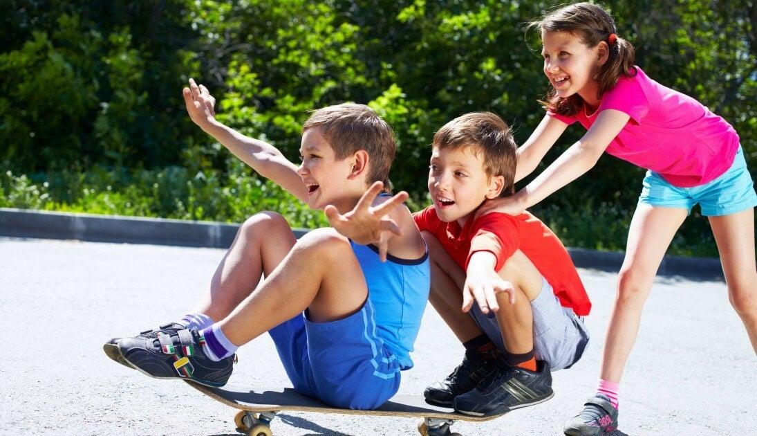 ¿Cómo criar hijos emocionalmente sanos?