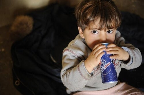 Por qué los refrescos son perjudiciales para los niños