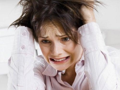 ¿Cómo afecta la ansiedad en el proceso de fertilidad?