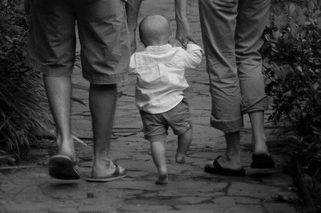Educar no es imponer un camino, es enseñar a caminar