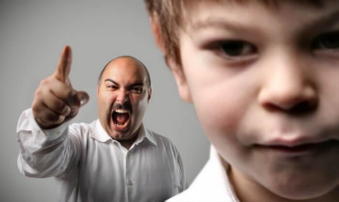 ¿Cómo evitar las palabrotas?