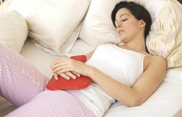 Hemorragias uterinas: todo lo que debes saber sobre esta anomalía