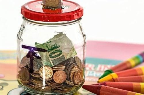 Toma el control de tus finanzas