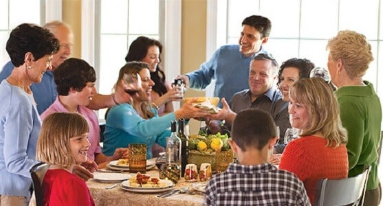Cómo comprar tiempo para pasar en familia