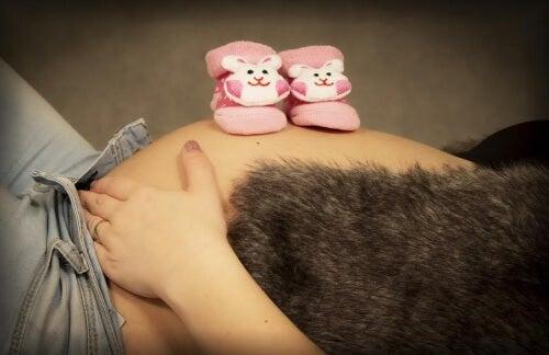 Tratamientos para quedar embarazada