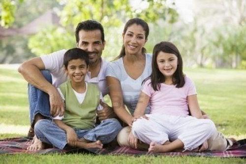 ¿Cómo potenciar el rol de padre y madre?