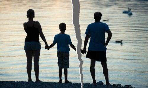 5 formas de ejercer la paternidad tras un divorcio